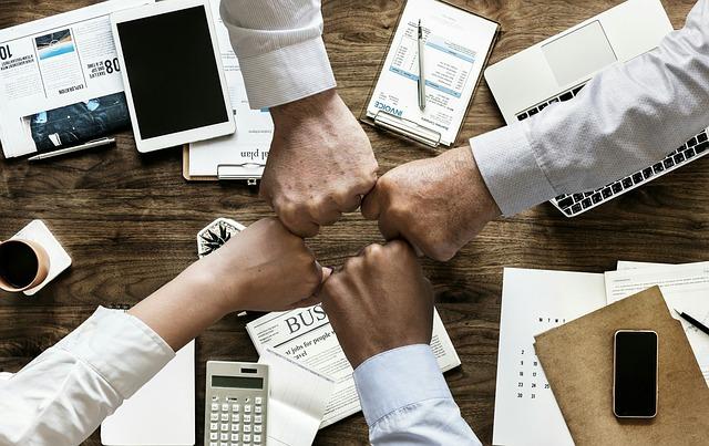 Delta i bolagsspel